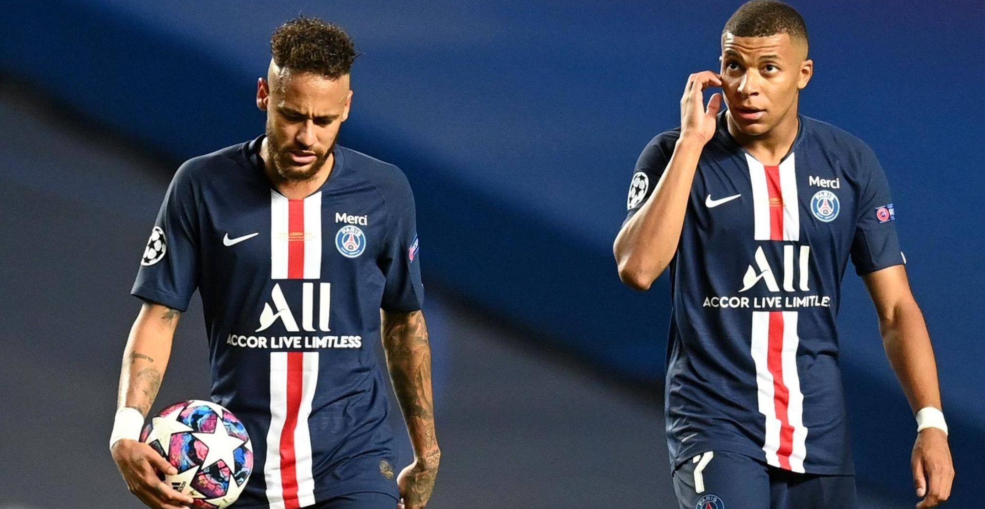 PSG's Champions League adventure 2019-20
