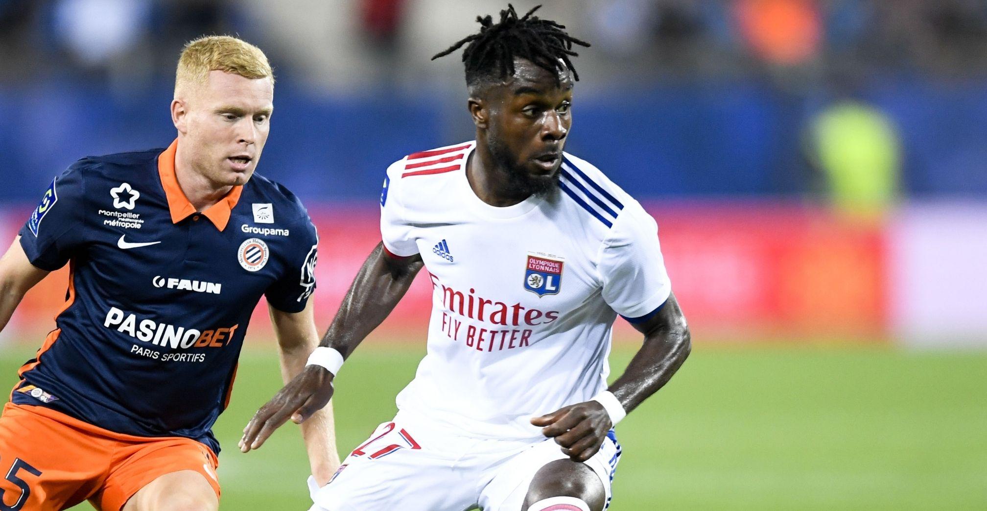 Lyon Nimes Match Preview Cornet We Must Show Champions L