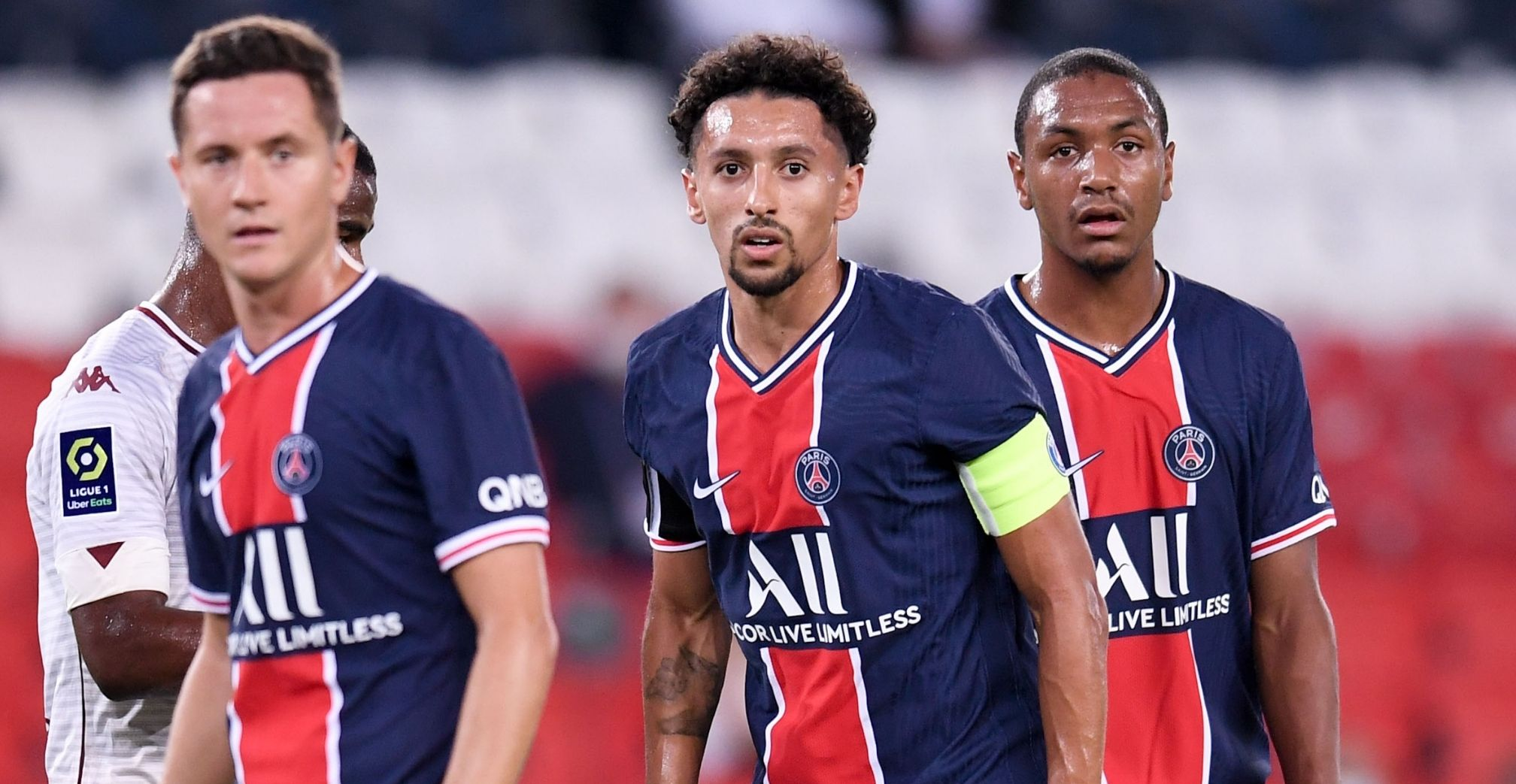 Nimes Psg Match Preview Tuchel To Shuffle With Marquinhos