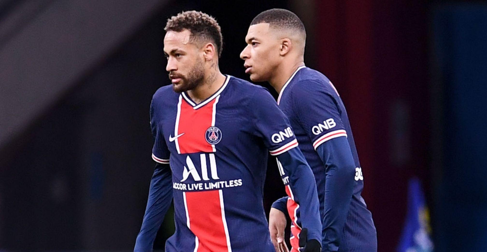 PSG-Lille preview: Neymar in line for start