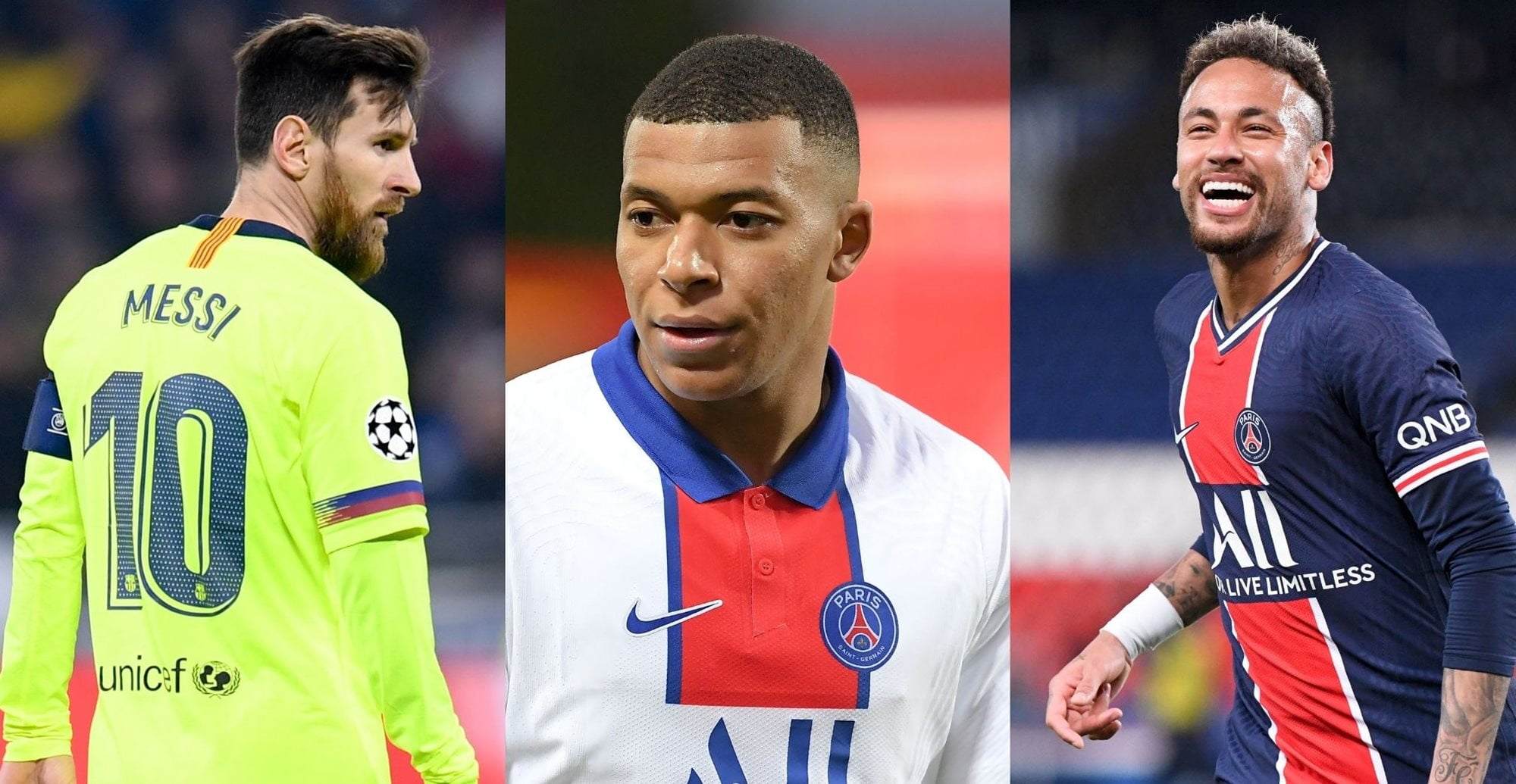 Where will Messi fit in at PSG?