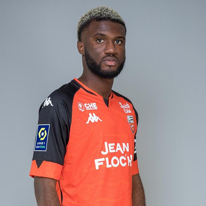 Terem MOFFI (FC LORIENT) - Ligue 1 Uber Eats